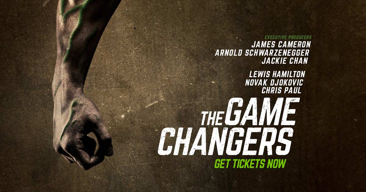 Film - The Game Changers